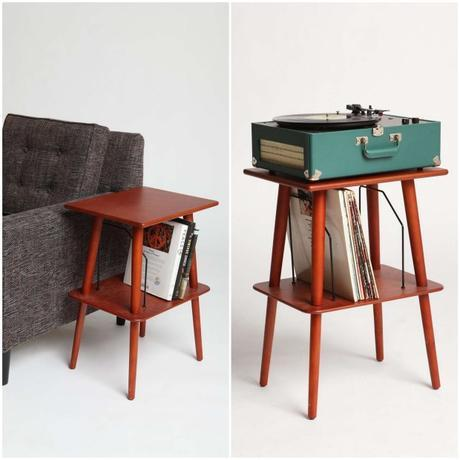 Guéridon by Crosley - 119€.