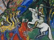 oeuvre Gabriele Münter entre pour première fois dans collections françaises
