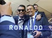 Enfin trailer pour film Cristiano Ronaldo