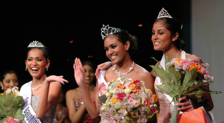 élection de Miss India France 2016