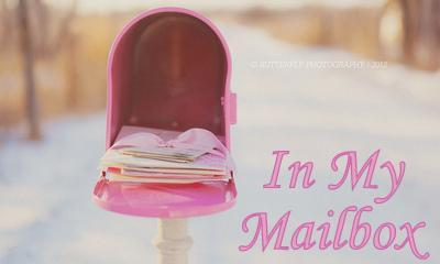 In my mailbox #4