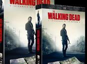 CONCOURS: Gagnez coffrets saison Walking Dead