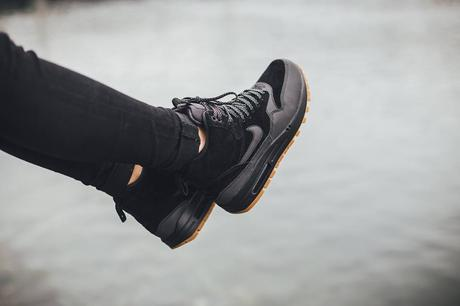"Nike Wmns Air Max 1 Mid Sneakerboot ""H2O Repel"" Paperblog"