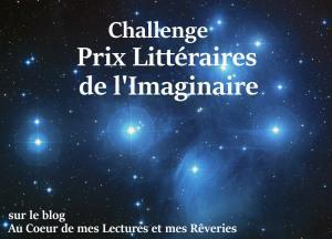 Prix Spécial du Grand Prix de l'Imaginaire 2013