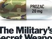 L'arme secrète l'armée américaine: