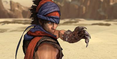 Un aperçu de Prince of Persia next-gen