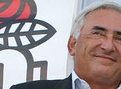Dominique Strauss-Kahn s'exprime crise économique