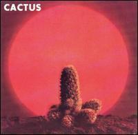 Cactus: Cactus (1970)