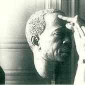 Léopold Sédar Senghor (1906-2001) poète de l'Afrique en éveil. Une négritude continentale. - Littérature, Peinture, Récits de voyage