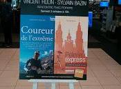 Prochaines signatures: Poitiers, Paris Royat Urban Trail!