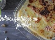Endives jambon yummy!
