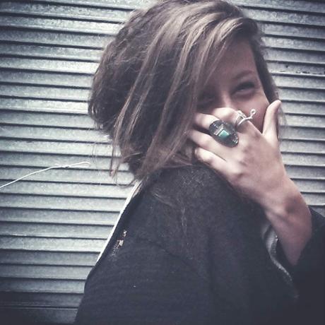 Zoom sur... #19 - Juliette Bonté