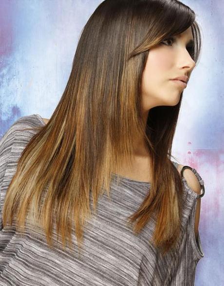 coiffure cheveux lisse long modeles que nous aimons absolument voir. Black Bedroom Furniture Sets. Home Design Ideas