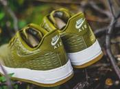 "Nike Force ""Militia Green"""