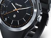 Nouvelle montre connectée pour suivi notifications Beurer AW85 mais que…