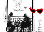 Quand Nabokov papillonnait l'échiquier
