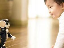 RoBoHoN petit robot réalité smartphone
