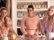 Inspiration décoration chambre Chanel Oberlin dans Scream Queens