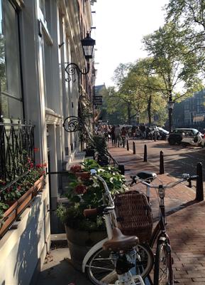 Mes adresses à Amsterdam #1