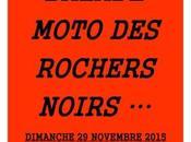 Rando Téléthon Rochers Noirs Soursac (19) novembre 2015