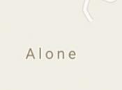 Topographies, Google Maps pour dépressif
