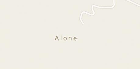 Sad Topographies, le Google Maps pour dépressif