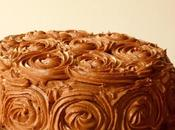 Chocolate layer cake l'américaine