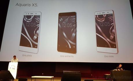 BQ Open Day, la marque espagnole dévoile un nouveau smartphone et une tablette