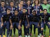 quelle chaîne diffusé match Bastia-PSG 17.10.2015?
