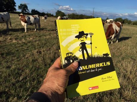 Agronumericus : de l'agriculture à l'ageekulture