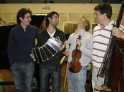 Pablo Agri Cuarteto Usina Arte soir l'affiche]