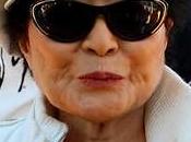 Yoko dans crainte d'être assassinée