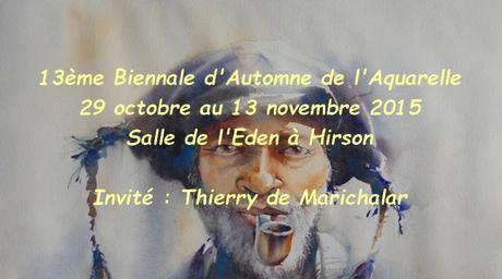 Biennale Hirson 2015
