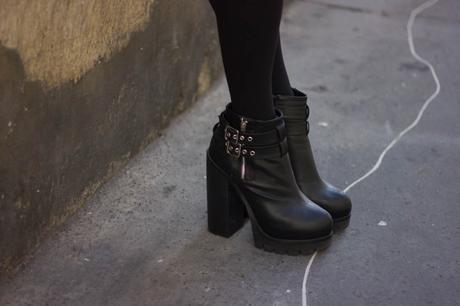 chunk boots