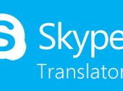 Vidéo: traduction audio instantanée débarque Skype!