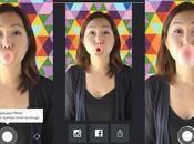 «Boomerang» iPhone permet réalisation mini vidéo d'une seconde