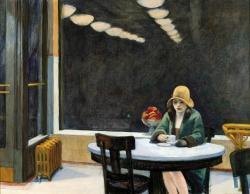 1927_Edward Hopper_Automat