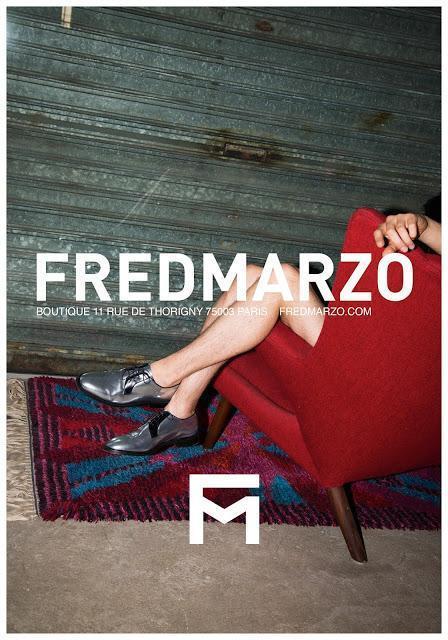 A la rencontre de Fred Marzo
