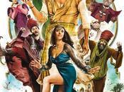 nouvelles aventures d'Aladin