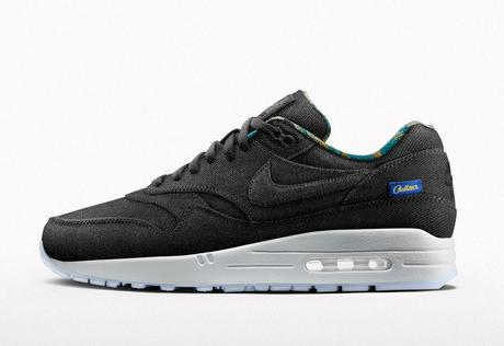 collection NIKEiD Warm and Dry Air Max 1