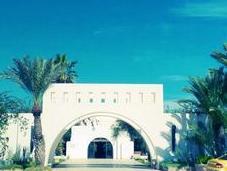 découverte l'île Djerba