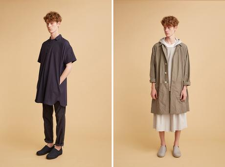 TROVE – S/S 2016 COLLECTION LOOKBOOK