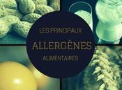 Quels sont principaux allergènes alimentaires?