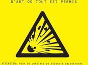 #ArtMTL satisfaction détruire oeuvre d'art dans galerie