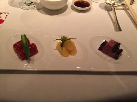 Le festival international de la gastronomie du Shangri La commence aujourd'hui