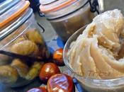 Crème châtaignes naturel