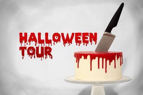 Halloween Tour