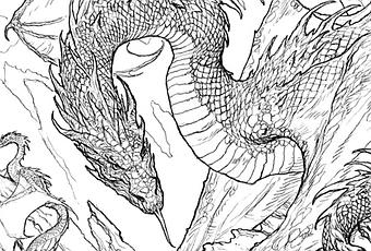 Game Of Throne Cersei Lannister Tv Shows Adult Coloring Pages