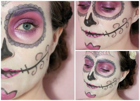 makeup-halloween