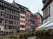 Strasbourg petite France et... croupion fume